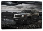 Renegade, Jeep Renegade (2015)
