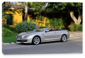 6 Series Convertible, BMW 6 Series Convertible (арт. am1529)