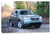 Forester, Subaru Forester (арт. am2432)