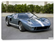Ford, Ford GT40 (MkI) '1966