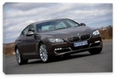6 Series Coupe, BMW 6 Series Coupe (арт. am1530)
