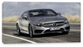 E Coupe, Mercedes-Benz E Coupe