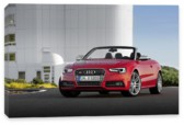 S5 Cabriolet, Audi S5 Cabriolet (арт. am1331)