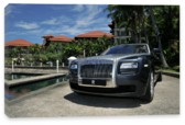 Ghost, Rolls-Royce Ghost (арт. am4287)