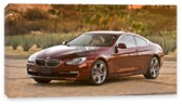 6 Series Coupe, BMW 6 Series Coupe (арт. am1532)
