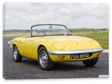 Lotus, Lotus Elan (Type 26) '1962-66