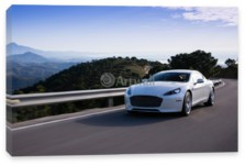 Rapide S, Aston Martin Rapide S (арт. am1033)