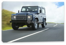 Defender 90, Land Rover Defender 90 (арт. am3389)