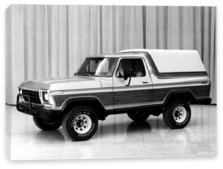 Ford, Ford Bronco Concept '1979