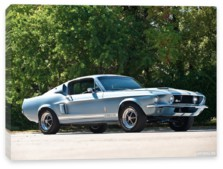 Shelby, Shelby GT350 '1967