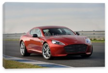 Rapide S, Aston Martin Rapide S (арт. am1034)