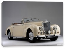Bentley, Bentley Mark VI Drophead Coupe '1948