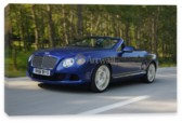 Continental GTC, Bentley Continental GTC (арт. am1435)
