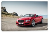 Continental GTC, Bentley Continental GTC (арт. am1436)