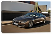 6 Series Gran Coupe, BMW 6 Series Gran Coupe