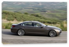 6 Series Gran Coupe, BMW 6 Series Gran Coupe (арт. am1537)