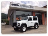 Defender 90, Land Rover Defender 90 (арт. am3393)