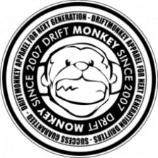 Drift, Наклейка «Drift Monkeys»