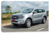 Everest, Ford Everest (2015)