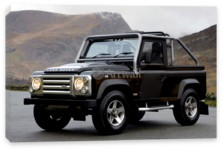 Defender 90, Land Rover Defender 90 (арт. am3394)