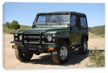 Defender 90, Land Rover Defender 90 (арт. am3395)