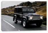 Defender 90, Land Rover Defender 90 (арт. am3396)