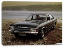 Ford, Ford Consul '1972-75