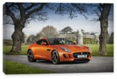 F-Type Coupe, Jaguar F-Type Coupe (арт. am3197)