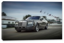 Phantom Coupe, Rolls-Royce Phantom Coupe