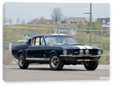 Shelby, Shelby GT500 '1967