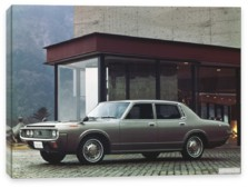 Toyota, Toyota Crown (S60,S70) '1971-74