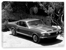 Shelby, Shelby GT500 '1968