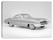 Ford, Ford Cougar Concept Car '1962