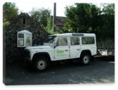 Defender 110, Land Rover Defender 110 (арт. am3401)