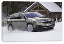Insignia Country Tourer, Opel Insignia Country Tourer