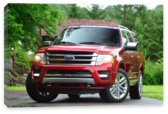 Expedition, Ford Expedition (2015)
