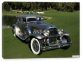 Duesenberg, Duesenberg SJ 513 Arlington Torpedo Sedan Twenty Grand by Rollston '1933