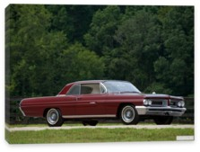 Pontiac, Pontiac Grand Prix Super Duty '1962