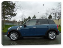 Cooper S Countryman All4, MINI Cooper S Countryman All4 (арт. am3703)