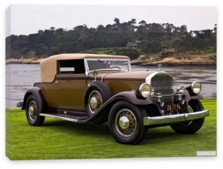 Pierce-Arrow, Pierce-Arrow Model 41 7-passenger Phaeton '1931