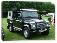 Defender 110 Pickup, Land Rover Defender 110 Pickup