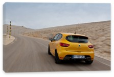 Clio RS, Renault Clio RS (арт. am4205)