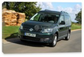 Caddy Life, Volkswagen Caddy Life (арт. am2653)