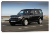 Discovery 4, Land Rover Discovery 4 (арт. am3407)