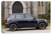 Cooper S Countryman All4, MINI Cooper S Countryman All4