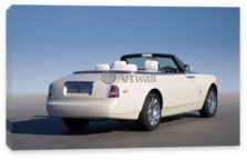 Phantom Drophead Coupe, Rolls-Royce Phantom Drophead Coupe (арт. am4307)