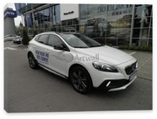 V40 Cross Country, Volvo V40 Cross Country