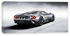 GT, Ford GT (2017)