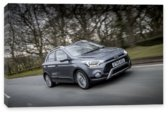 i20 Active, Hyundai i20 Active (2015)