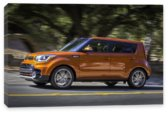 Soul, Kia Soul Turbo (2017)